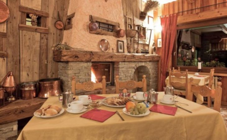 Hotel Astoria in Courmayeur , Italy image 6