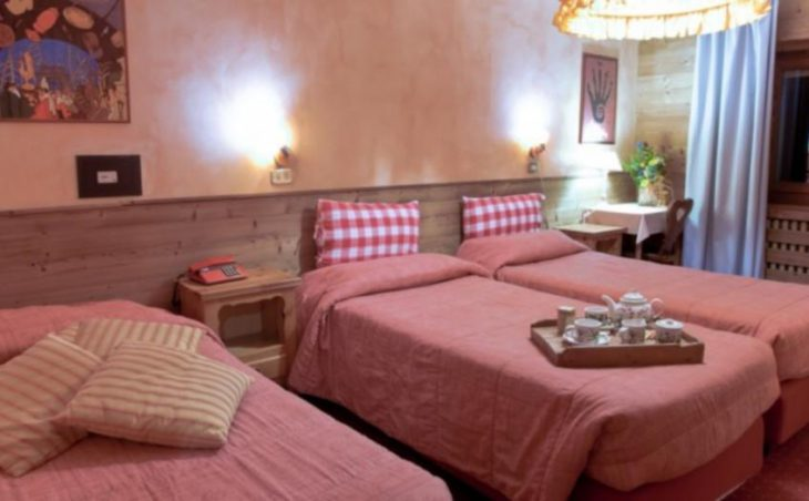 Hotel Astoria in Courmayeur , Italy image 8