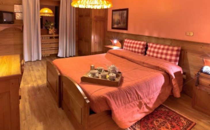 Hotel Astoria in Courmayeur , Italy image 9
