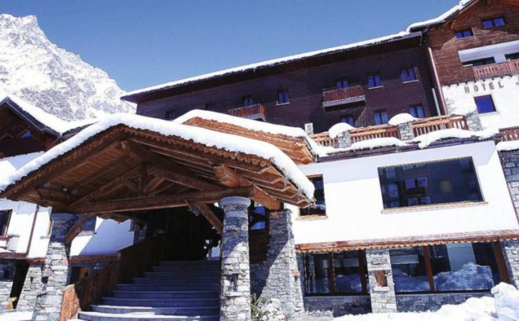 Hotel Bucaneve in Cervinia , Italy image 1