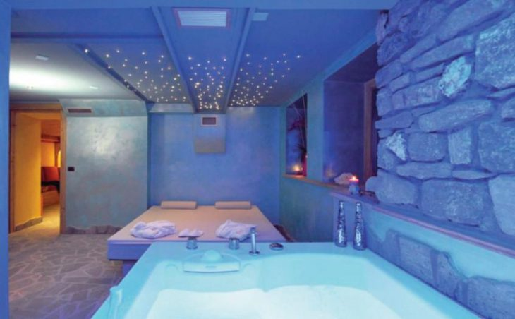 Hotel Bucaneve in Cervinia , Italy image 12