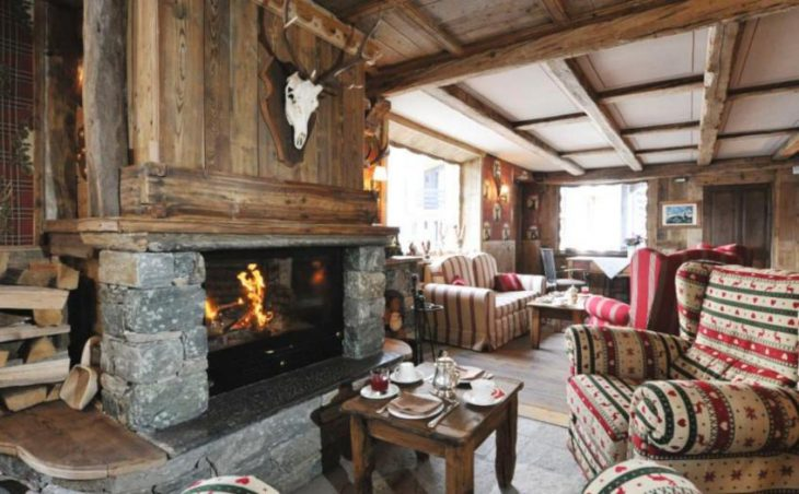 Hotel Bucaneve in Cervinia , Italy image 17