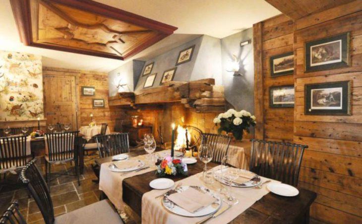 Hotel Bucaneve in Cervinia , Italy image 19