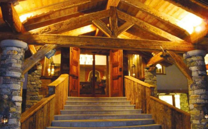 Hotel Bucaneve in Cervinia , Italy image 21