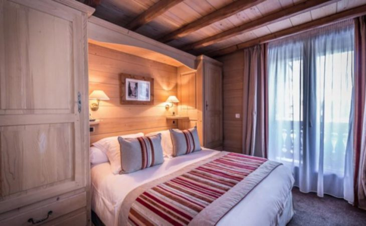 Hotel Christiania in Val dIsere , France image 14