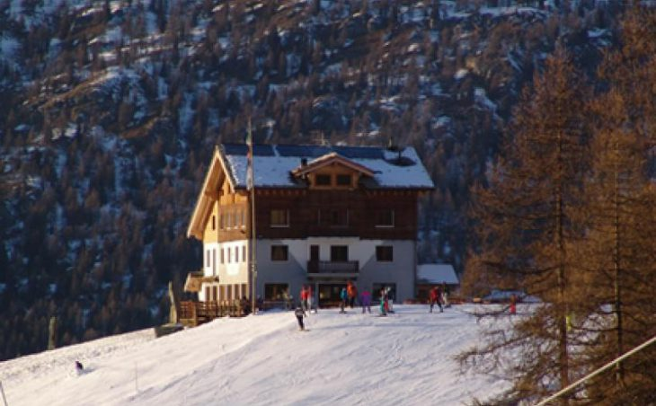 Hotel Cre Forne in Champoluc , Italy image 1