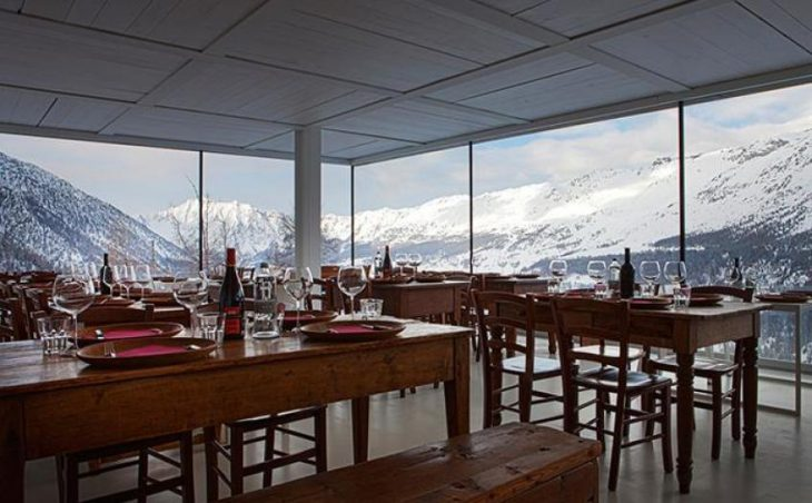 Hotel Cre Forne in Champoluc , Italy image 4