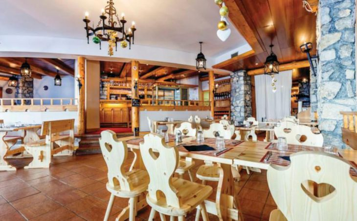 Hotel Diva in Tignes , France image 12