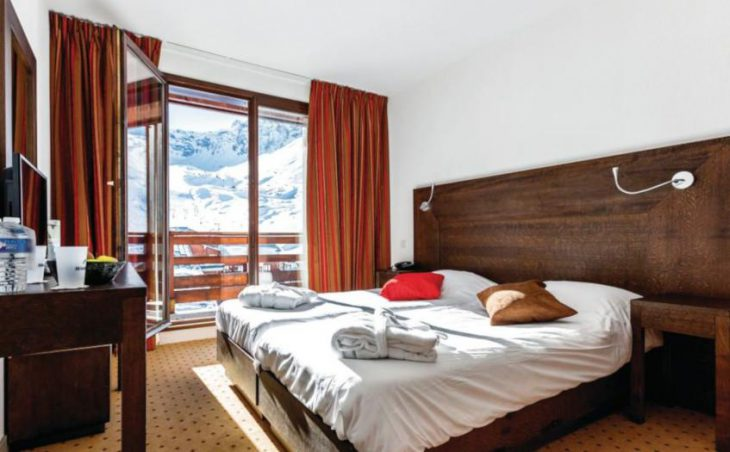 Hotel Diva in Tignes , France image 15