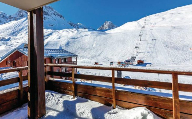 Hotel Diva in Tignes , France image 2