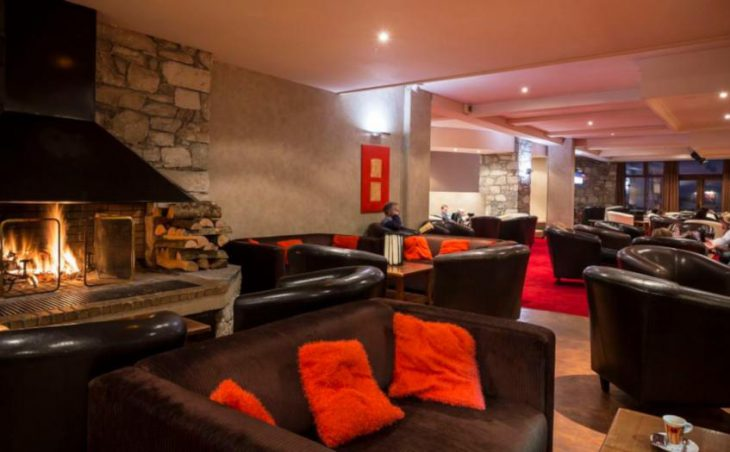Hotel Diva in Tignes , France image 6