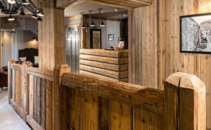 Hotel Kandahar in Val dIsere , France image 16