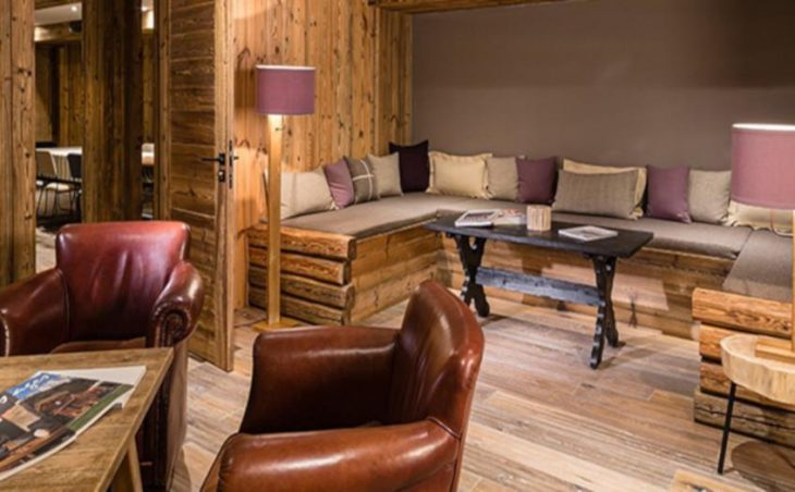 Hotel Kandahar in Val dIsere , France image 18
