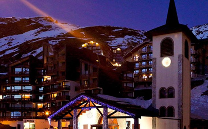 Hotel Le Val Thorens, Val Thorens, External 2
