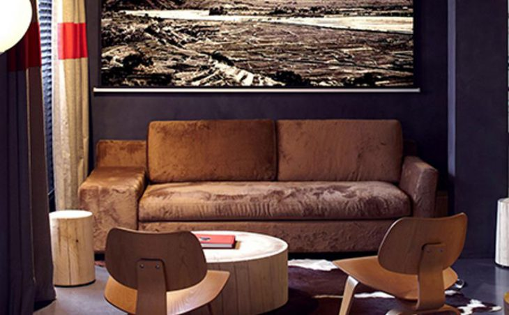 Hotel Le Val Thorens, Val Thorens, Lounge