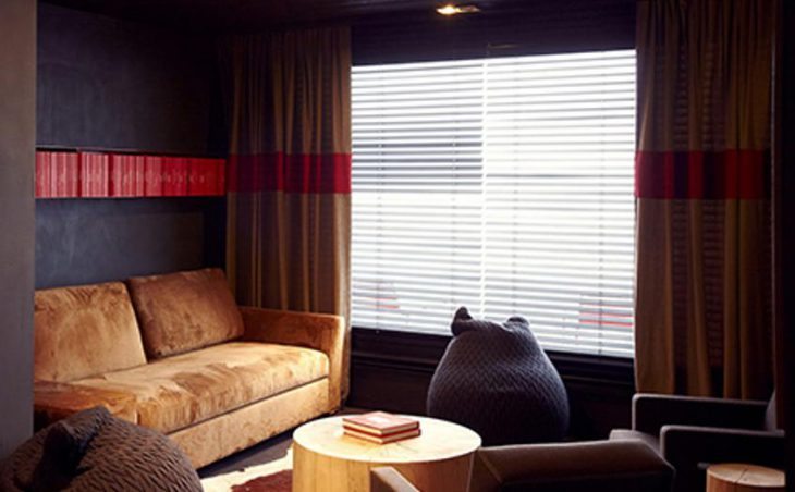 Hotel Le Val Thorens, Val Thorens, Lounge 2