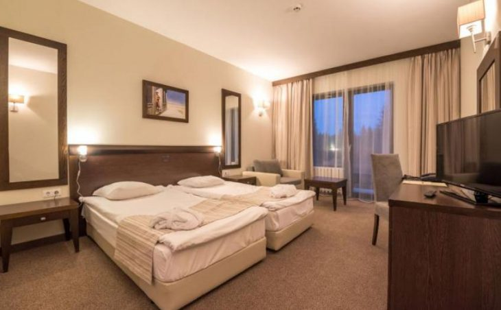 Hotel Lion in Borovets , Bulgaria image 6