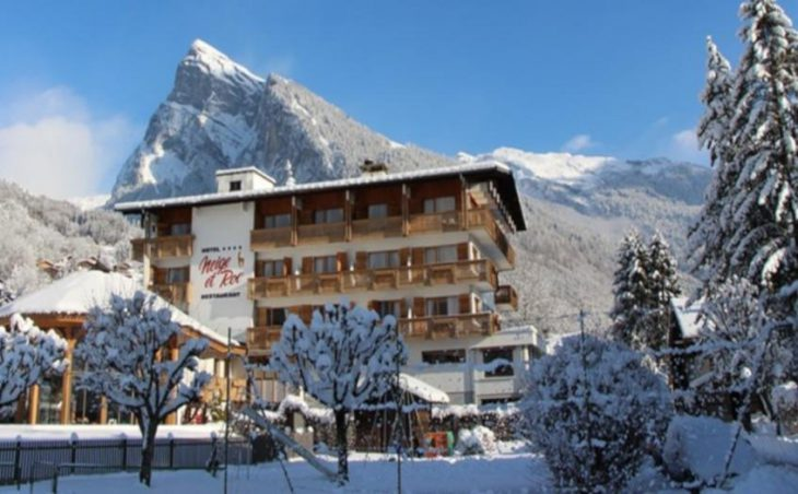 Hotel Neige et Roc in Samoens , France image 1