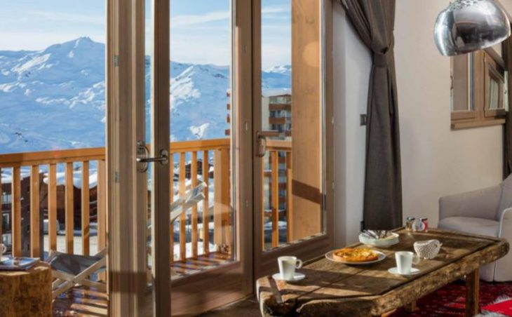 Hotel Pashmina Le Refuge in Val Thorens , France image 14