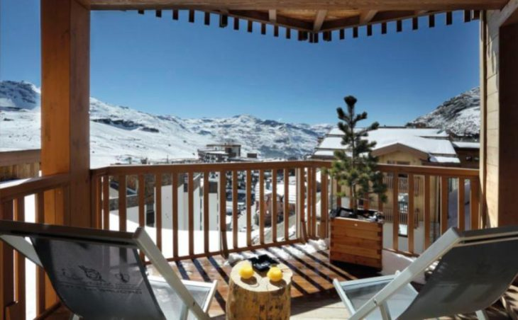 Hotel Pashmina Le Refuge in Val Thorens , France image 22