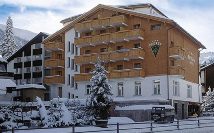 Ski Hotel Perren in Zermatt , Switzerland image 1