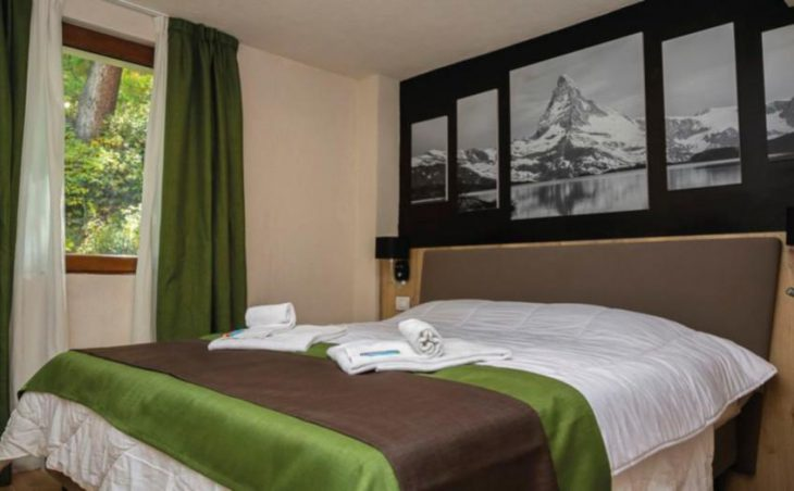 Hotel Petit Palais in Cervinia , Italy image 10