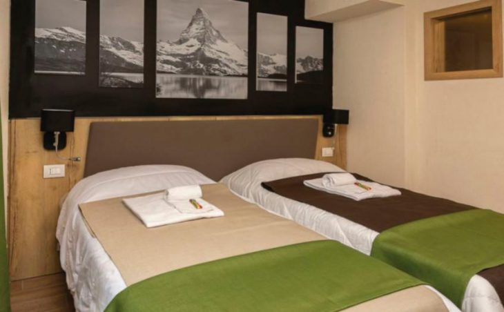 Hotel Petit Palais in Cervinia , Italy image 13