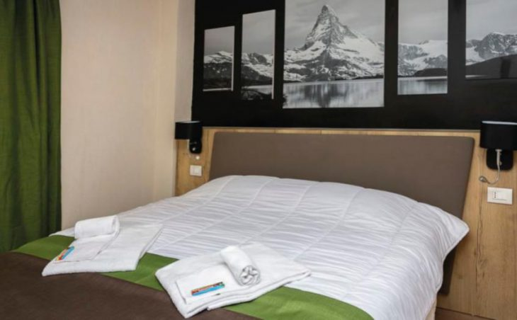 Hotel Petit Palais in Cervinia , Italy image 17