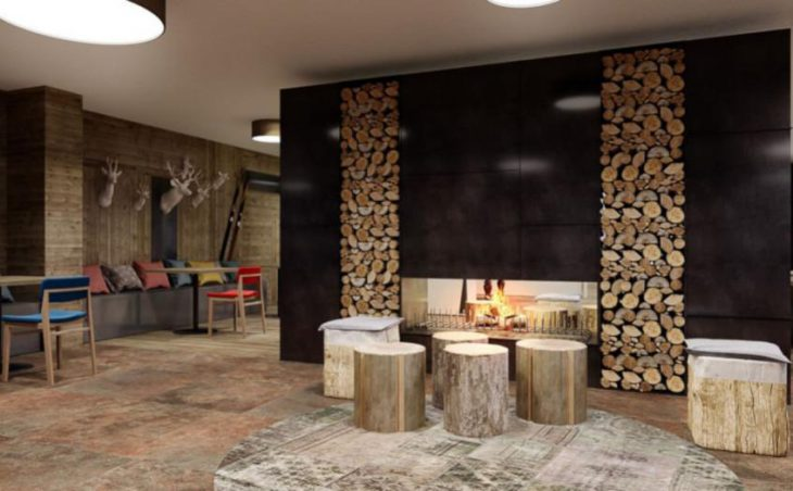 Hotel Petit Palais in Cervinia , Italy image 9