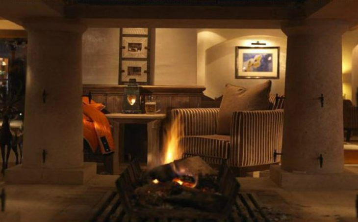 Hotel Portetta (double valley room) in Courchevel , France image 12