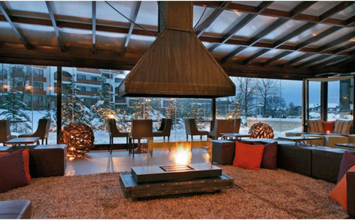 Hotel Premier Luxury Mountain Resort, Bansko, Lounge 5