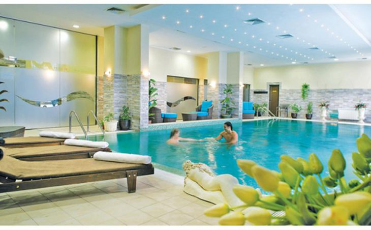 Hotel Premier Luxury Mountain Resort, Bansko, Pool