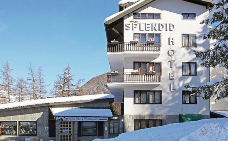 Hotel Splendid in Sauze d'Oulx , Italy image 1