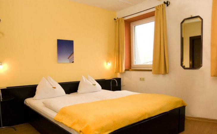 Hotel Traube in Zell am See , Austria image 3