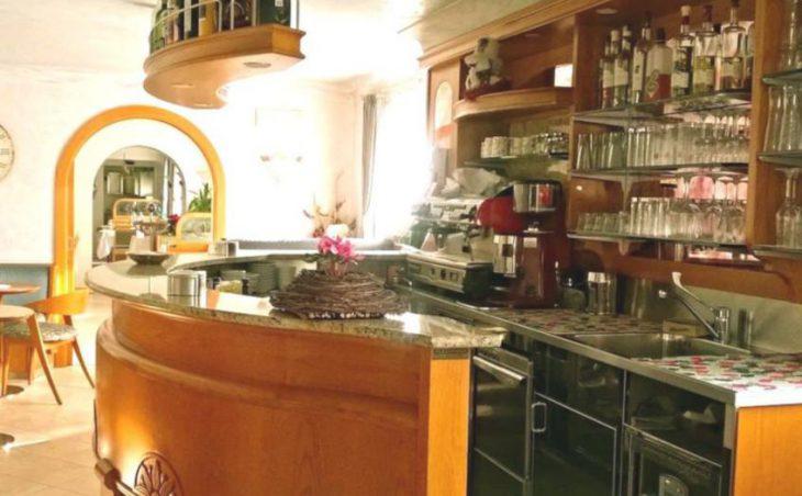 Hotel Villa Emma Madonna Di Campiglio Italy Ski Line