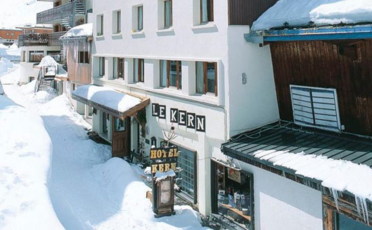 Hotel Le Kern in Val dIsere , France image 1