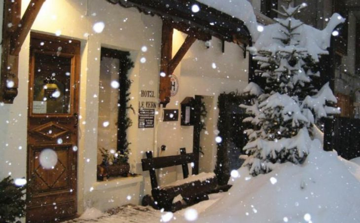 Hotel Le Kern in Val dIsere , France image 3
