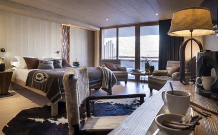 Residence Le Taos in Tignes , France image 11