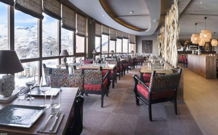 Residence Le Taos in Tignes , France image 6