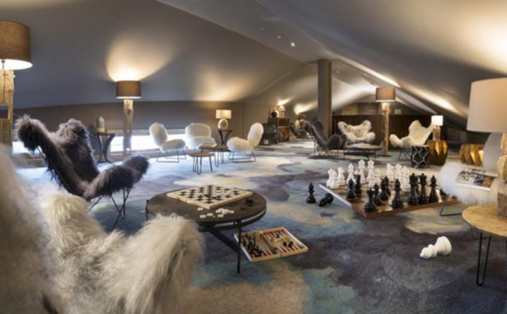 Residence Le Taos in Tignes , France image 8