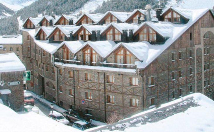 Hotel Himalaia, Soldeu, Andorra