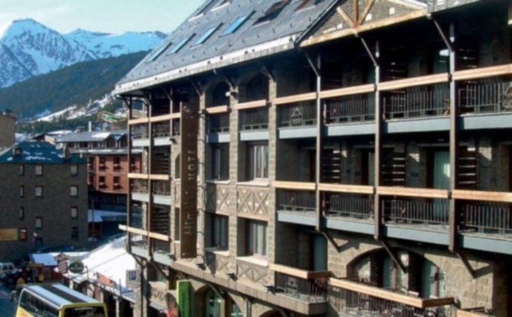 Hotel Himalaia-Soldeu in Soldeu , Andorra image 2