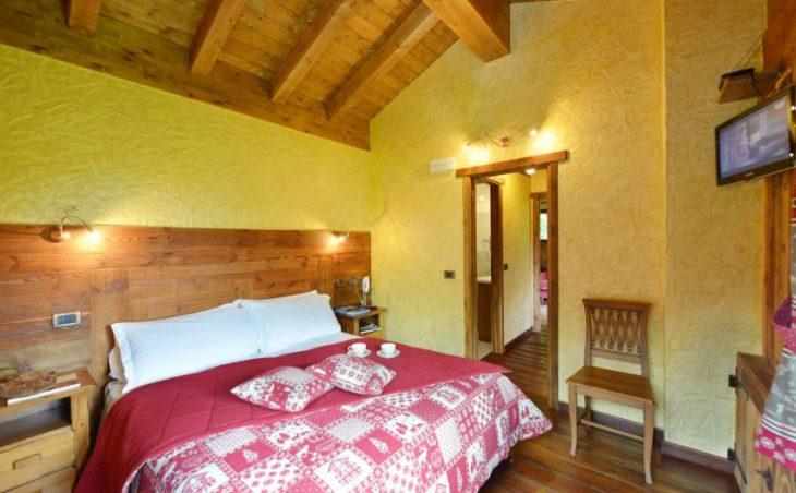 Hotel Petit Abri in Champoluc , Italy image 4