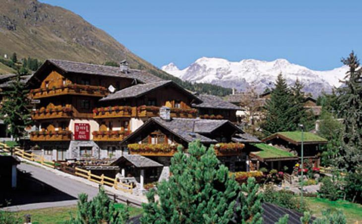 Hotel Petit Prince in Champoluc , Italy image 1