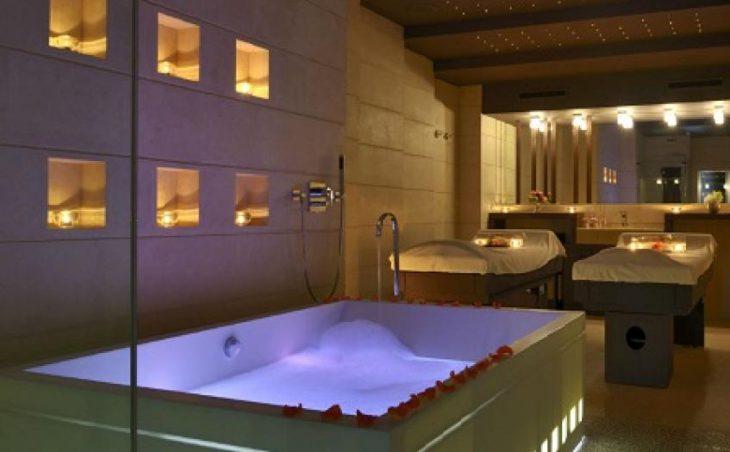 Ski Hotel Europa in Saas Fee , Switzerland image 10