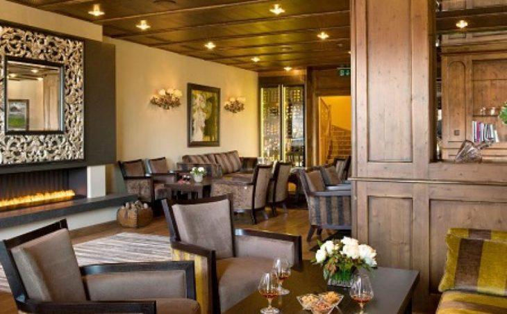 Terrace Hotel in Engelberg , Switzerland image 8