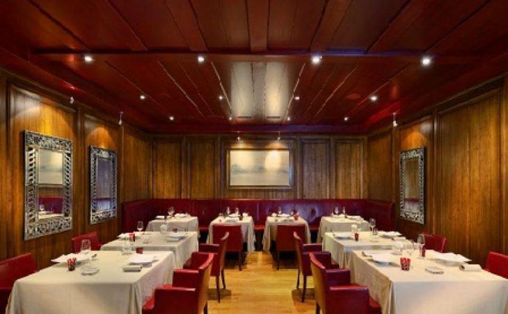 Helvetia Intergolf Hotel in Crans Montana , Switzerland image 9
