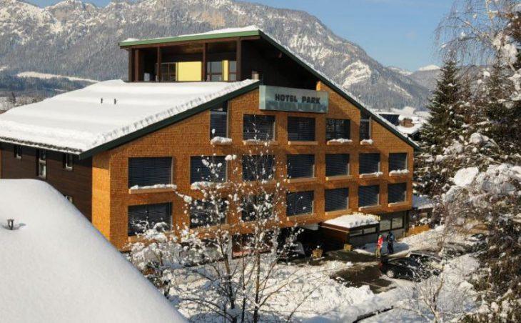 Hotel Park in St Johann , Austria image 3