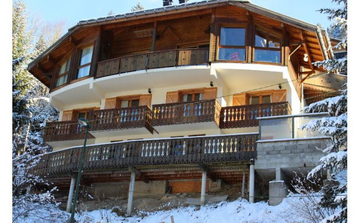 Chalet Chamois D'Or in Morzine , France image 1