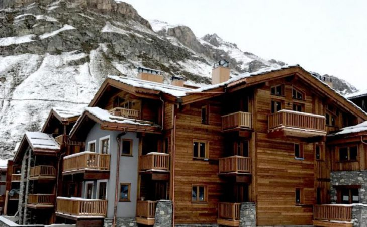 Apartment Tournesol in Val dIsere , France image 1